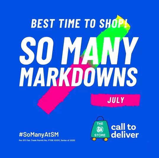 SM Bulacan malls introduce new ways to serve customers - Metropoler