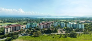 Tagaytay Highlands, highly resilient and responsive