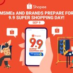 Various brands and sellers are ramping up operational and marketing efforts to offer an elevated shopping experience at 9.9 Super Shopping Day