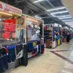 Araneta City reopens Farmers Plaza Bazaar
