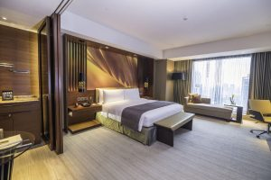 Newest Tripadvisor citations see four-time Forbes Travel Guide Five-Star Awardee leading 'Top Hotels' list in Pasig