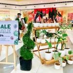 Quarantine gardening made easy at SM Bulacan Malls
