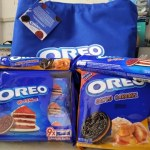 Family Playful Moments just got better this year with OREO Seasonal flavors