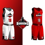 New Blackwater Bossing gets new logo