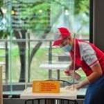 Jollibee implements topnotch sanitation, safety standards across its Drive-thru, Take Out, Delivery, and Dine-in services