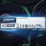 Kingston launches next-gen KC2500 NVMe PCIe SSD in Philippines