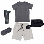 Workout in Style with Surplus