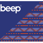 beep cardholders can now earn reward points