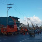 Meralco aids power restoration in typhoon-hit Catanduanes