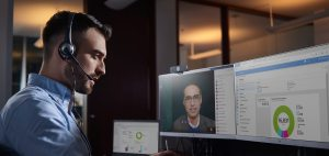 Everise empowers agents to work anywhere using Microsoft technology