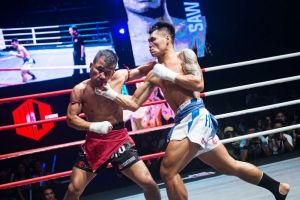 Four Pinoy Strikers Who Could Excel In Lethwei