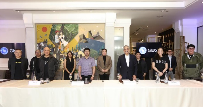 Manny Pacquiao donates Globe endorsement fee; joins typhoon relief efforts to Rolly and Ulysses victims