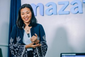 Mazars rolls out rebrand in over 90 countries and territories