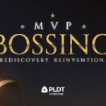 PLDT launches MVP Bossing 2020