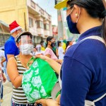 SM Malls in Bulacan play Santa for Christmas Kalinga donation drive