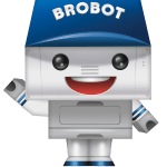 Brother Philippines introduces Brobot, a cute and helpful customer service chatbot