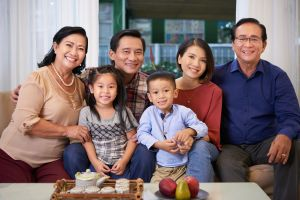 Make health and wealth your ultimate legacy this holiday season