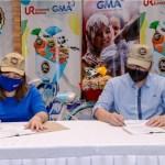 Bike for Good: Baker John partners with GMA Kapuso Foundation for Livelihood Project