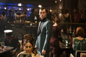 Pennyworth returns on Warner TV for Season 2 this December 14