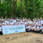 SYKES' global workforce promotes environmental sustainability