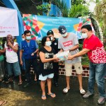 MVP Group inspires true meaning of the holiday season with Tuloy Pa Rin Ang Pasko