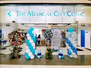 The Medical City Clinic recently open its newest clinic at SM City San Jose del Monte