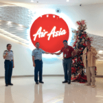 AirAsia offers early Christmas treat for uniformed personnel, with promo for their holiday travels
