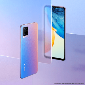 vivo remains a top smartphone brand throughout the pandemic year