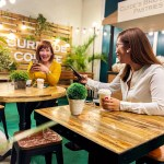SM City Marilao Curbside Coffee liven up dining experiences for shoppers with safe social interaction