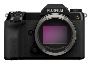 Fujifilm announces new FUJIFILM GFX100S: The best of Fujifilm's image making technology in a portable, large format mirrorless camera body