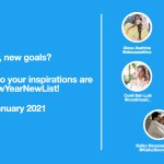 Twitter kicks off 2021 with #NewYearNewList to inspire people creating their new year's resolution with Twitter List