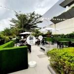 The Green Patio at SM City San Jose del Monte