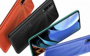 Xiaomi introduces Redmi 9T in the Philippines