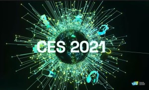 AMD President and CEO Lisa Su showcases a Digital-First World at Consumer Technology Association's Consumer Electronics Show