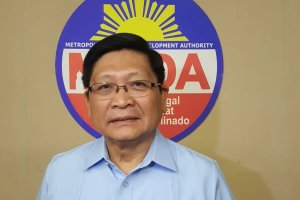Head of MMDA, Danilo Lim passed away