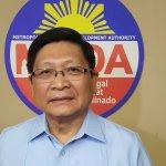 Head of MMDA, Danilo Lim passed away