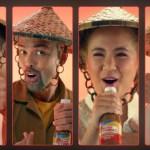 Stars align in Gloc-9's Macho Rap music video