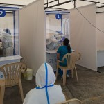 Globe builds own COVID-19 testing facility to support employees