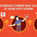 Continue the tradition and send ang paos to your loved ones conveniently with ShopeePay