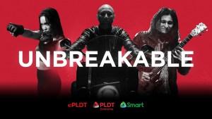 'You Are Unbreakable', PLDT Enterprise honors resiliency of Filipino entrepreneurs