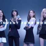 Globe drumbeats YG PALM STAGE - 2021 BLACKPINK: THE SHOW, trends online