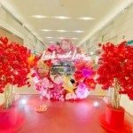 SM Malls in Bulacan celebrate luck and love this Valentine's Day