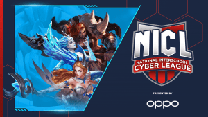 Youth Esports Program opens National Interschool Cyber League regional qualifiers for Mobile Legends: Bang Bang