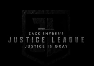Zack Snyder's Justice League: Justice is Gray coming soon to HBO Max