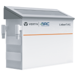 Vertiv partners with GRC to offer highly efficient liquid cooling solution for high-density data centers and edge applications
