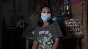 'Nakakatulong talaga': Women store owners thank Globe loading business
