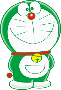 Green Doraemon appointed as UNIQLO's Global Sustainability Ambassador