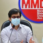 MMDA Chairman drops two-week one-policy uniform curfew hours in Metro Manila effective Monday, March 15