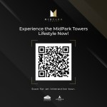 Experience and witness Aseana City's MidPark Towers virtual experiential tour
