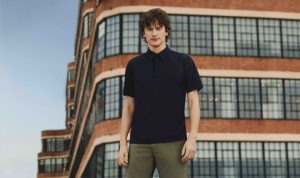 UNIQLO to launch new collaboration with Theory